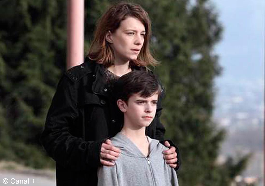 Les Revenants Julie y Victor