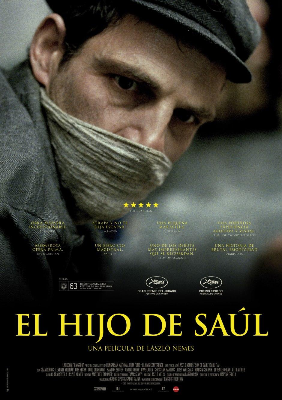 EL_HIJO_DE_SAUL_poster