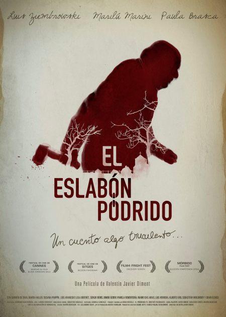 el-eslabon-podrido-poster