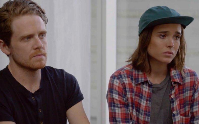Gaycation Ian y Ellen