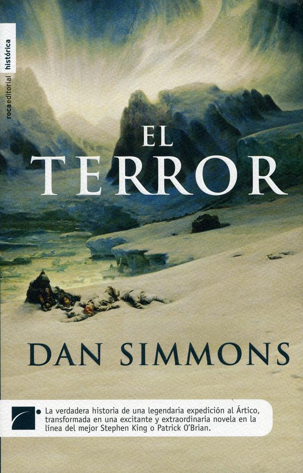 Novela escrita por Dan Simmons. Publicada en 2007.