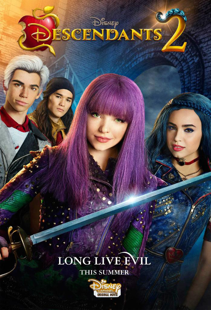 descendants2poster